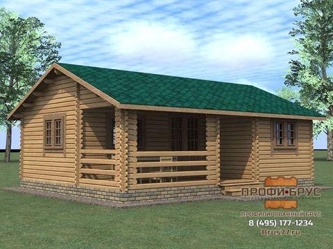 Дачный домик №29